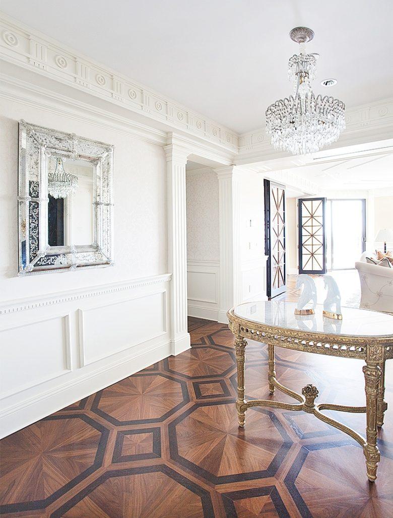 Interior design By Jamie Herzlinger