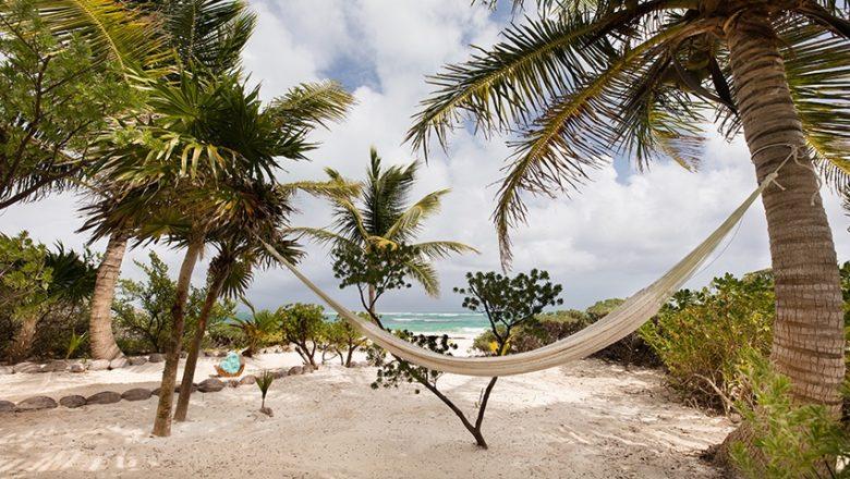 Mukan resort beach