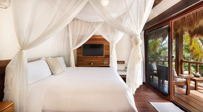 Mukan resort Villa