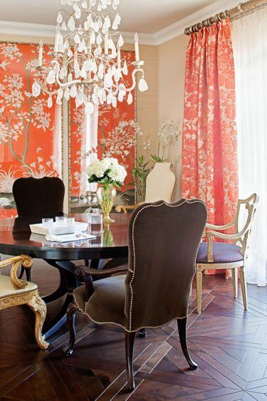 Jamie Herzlinger - Caron Street Dining Room