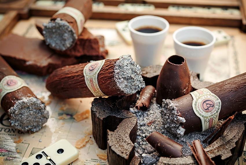 Barton Cubanito Chocolate Cigar