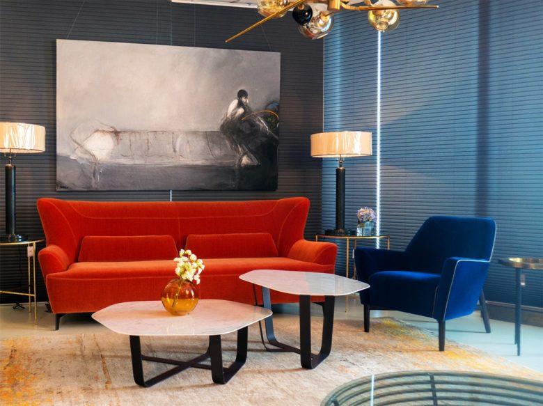 Nakkash Gallery Dubai design district