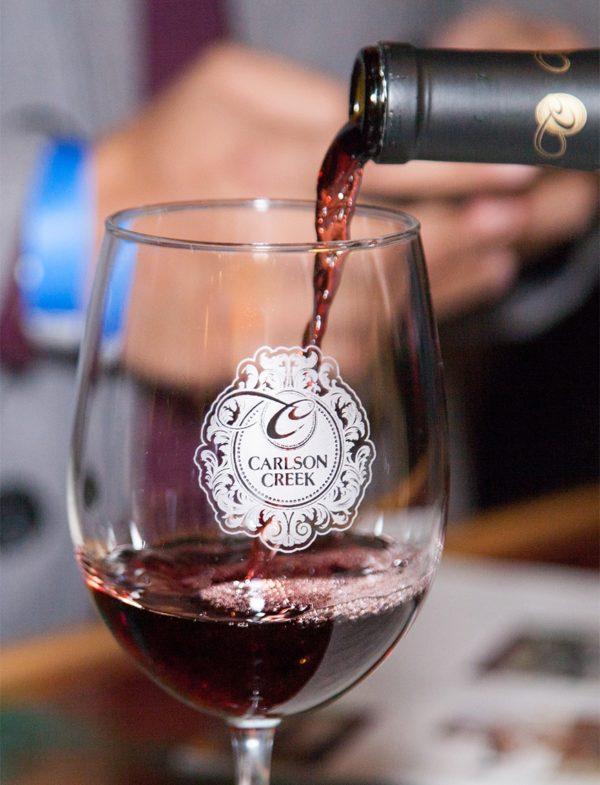 Carlson Creek Wine Arizona