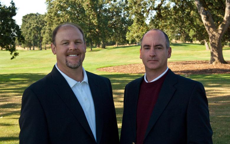 David Dale & Kevin Ramsey