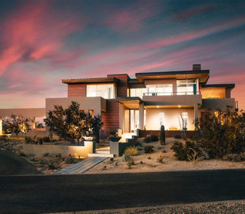 Dale Gardon Resort Estate
