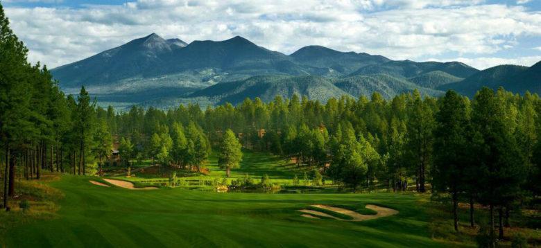Mountain Vista Condos at Pine Canyon golf club