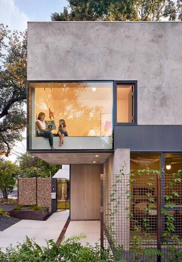 Luxury custom Austin TX home