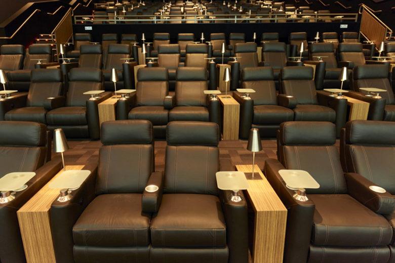 Cineopolis Luxury Theater Venue
