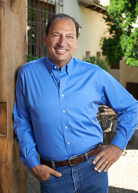 Jerry Meek