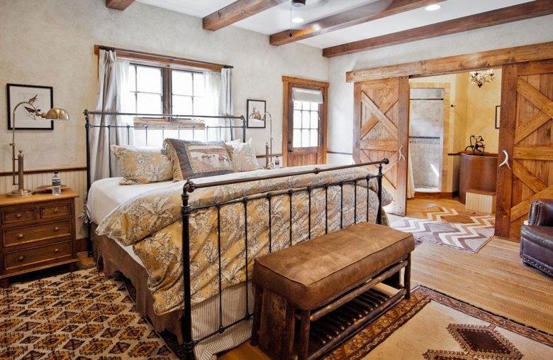 Rock Creek Room Interior