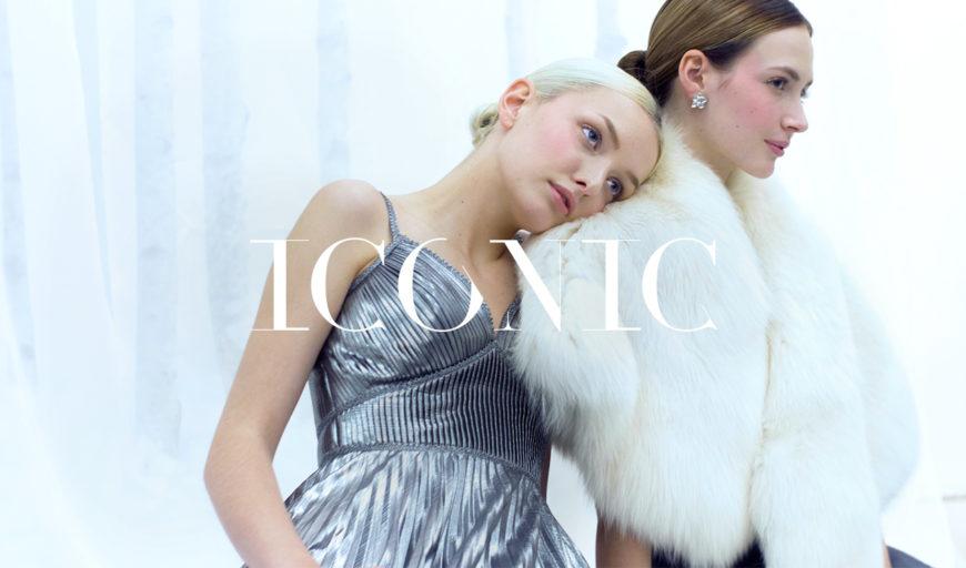 Winter Fashion Super ICONIC