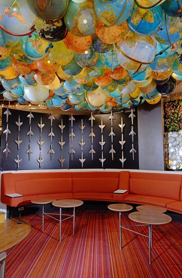 Root Down Restaurant - Denver International Airport dining