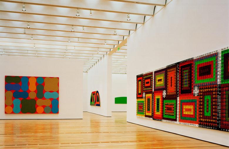 High Museum Atlanta Ga
