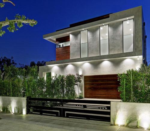 LA Modern Home