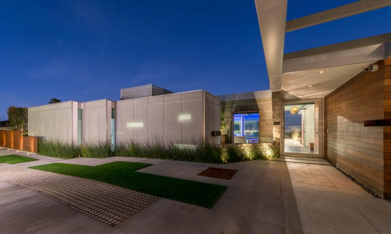 Factor home architect Christopher Mercier