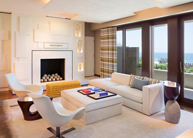 Modern Luxury Designer Joan Behnke