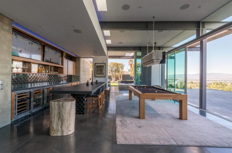 architect Christopher Mercier Los Angeles