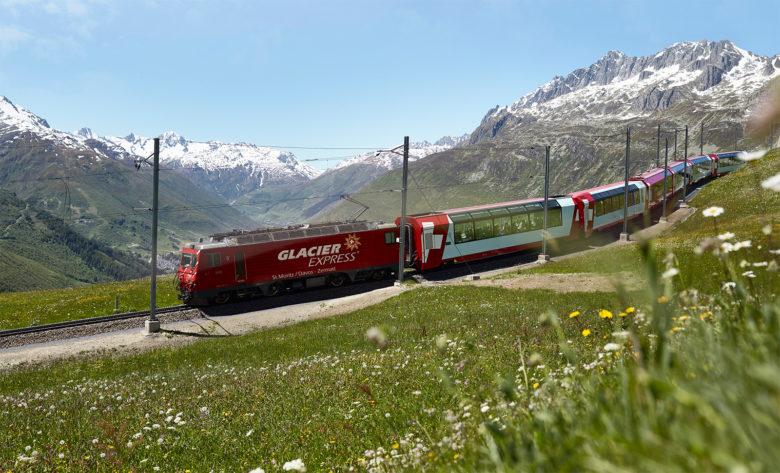 Glacier Express zermott