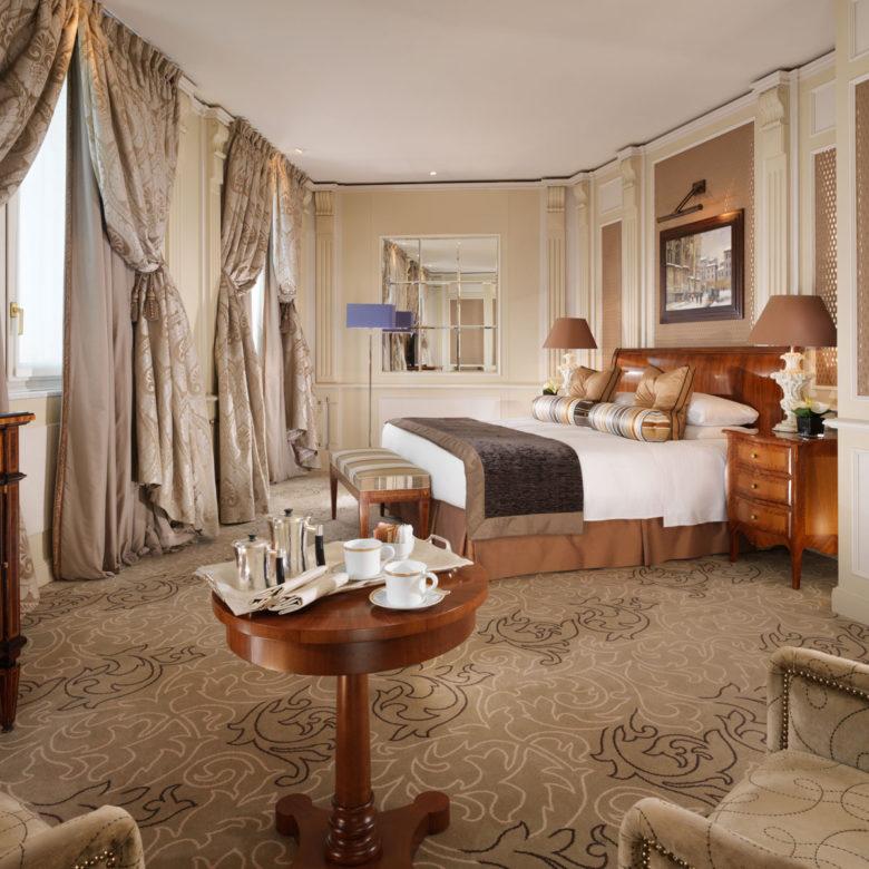 Hotel Principe de Savoia - Milan Design Week