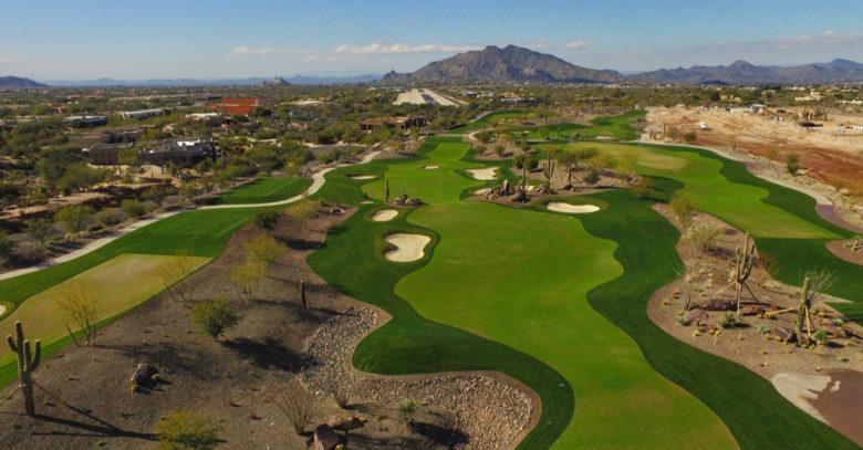 Seven at Desert Mountain Golf Course