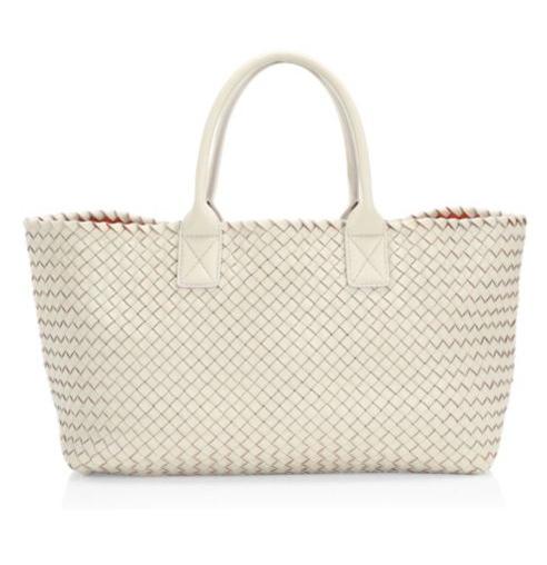 bag by Botega Veneta