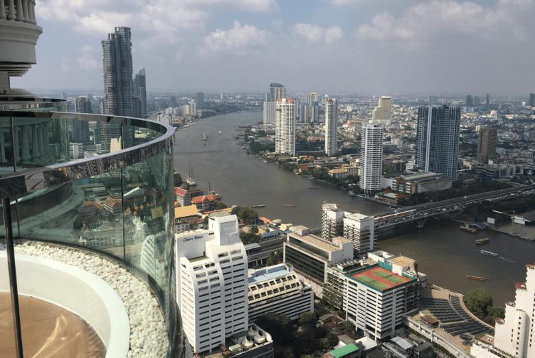 Lebau Riverview Bangkok