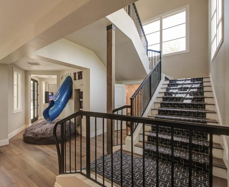 Family Inspired Design Scottsdale Home