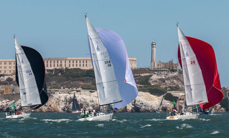 Rolex Big Boat Series San Francisco