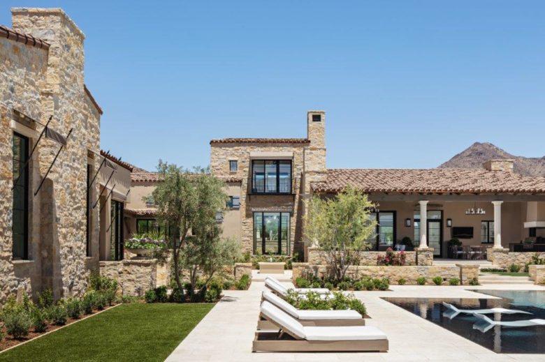Rebecca Salcito Design Modern Home