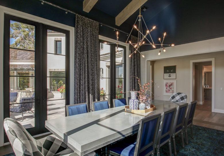 Scottsdale Luxury Home Design