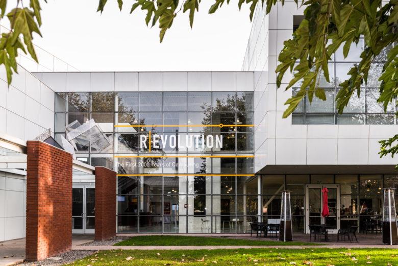 Computer History Museum Palo Alto
