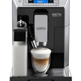 Delonghi Eletta Cappuccino Top with Latte Crema System