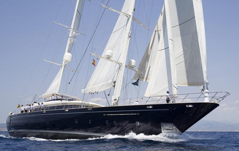 The Superyacht Club Palma Spain