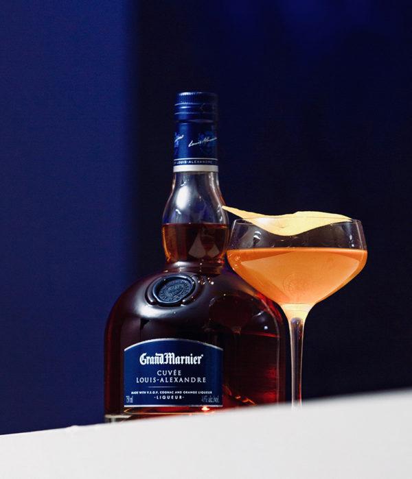 Grand Marnier Cocktail