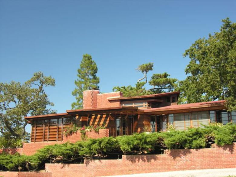 Frank Llyod Wright Hanna House