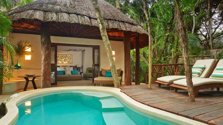 Viceroy Riviera Maya Riviera Maya