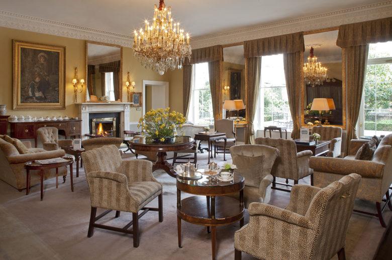 Merrion Hotel Ireland Travel