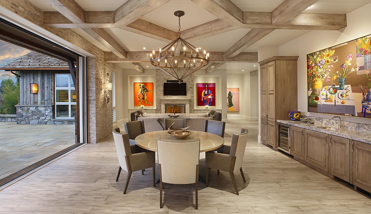 Est Est Interior Design Scottsdale