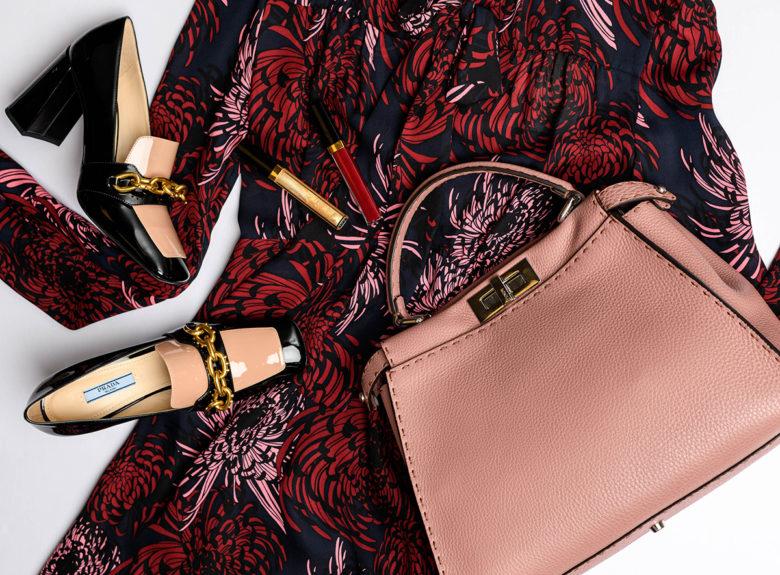 Fall Fashion A.L.C, Fendi, Prada and Chanel