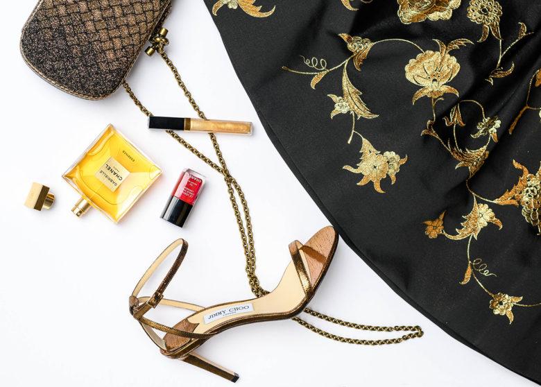 2019 Fall Fashion Chanel, Jimmy Choo and Oscar de la Renta