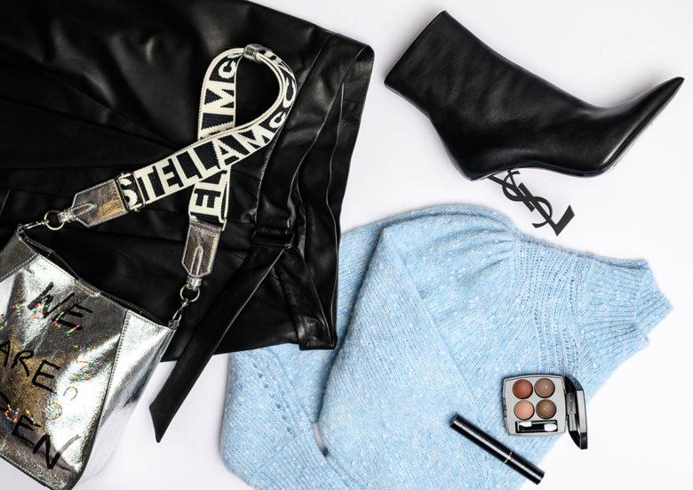Fall Fashion Trends 2019 YSL, Stella McCartney