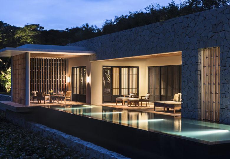 Amanoi, Vietnam - Spa House