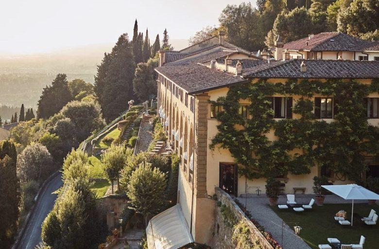 Belmond Villa San Michele Florence