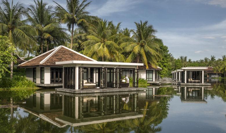 Four Seasons Resort Spa Hoi An Vietnam