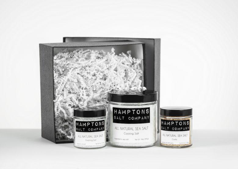 Hampton Salt company
