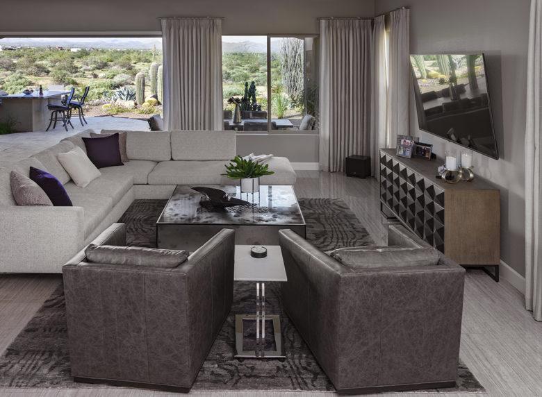 La Maison Interiors Scottsdale