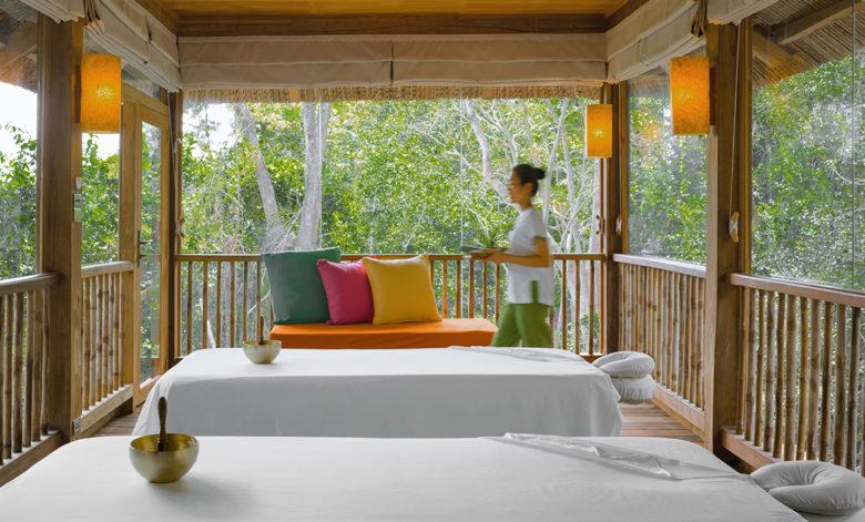 Six Senses Spa Best Spa in Vietnam