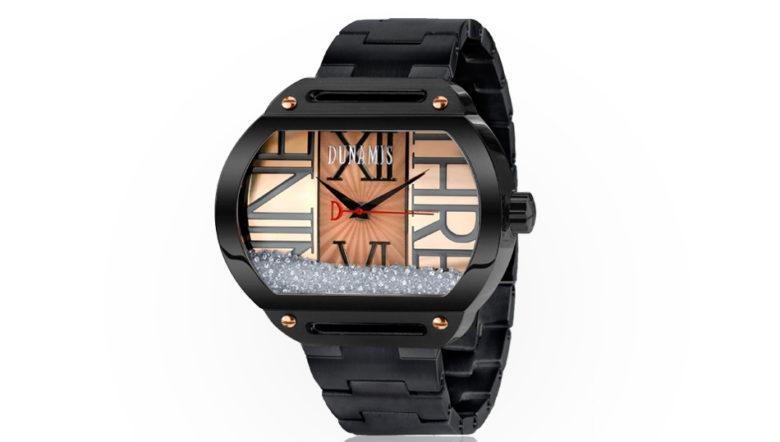 Jason Arasheben timepieces Beverly Hills