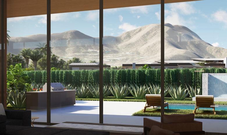 Model Home Interiors ICONIC HAUS 2020
