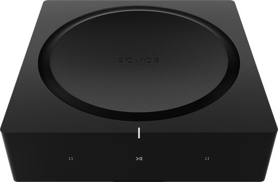 Sanos Amp best audio equipment